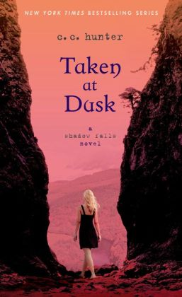 Taken at Dusk (Shadow Falls Series #3)