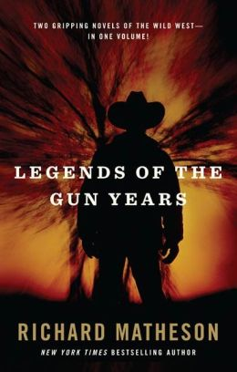 Legends of the Gun Years