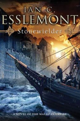 Stonewielder (Malazan Empire Series #3)