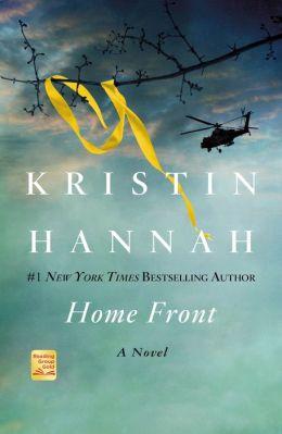 Home Front: A Novel