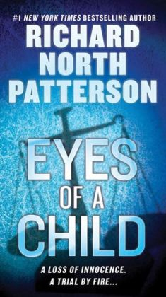 Eyes of a Child (Christopher Paget Series #3)