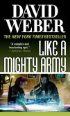 Book Cover Image. Title: Like a Mighty Army (Safehold Series #7), Author: David Weber