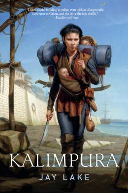 Kalimpura (Green Universe Series #3)