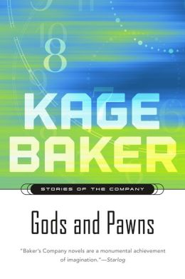 Gods and Pawns: Stories of the Company (The Company Series)