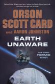 Book Cover Image. Title: Earth Unaware, Author: Orson Scott Card