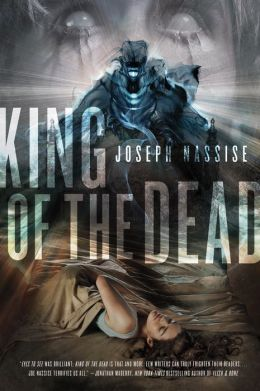 King of the Dead: A Jeremiah Hunt Supernatual Thriller