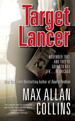 Target Lancer (Nathan Heller Series #14)