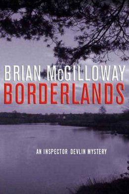 Borderlands (Inspector Devlin Series #1)