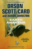 Book Cover Image. Title: Earth Awakens, Author: Orson Scott Card