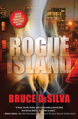 Rogue Island (Liam Mulligan Series #1)