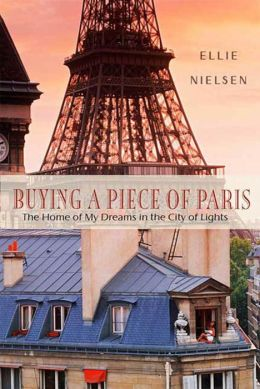 Buying a Piece of Paris: A Memoir