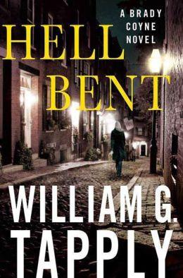 Hell Bent (Brady Coyne Series #24)