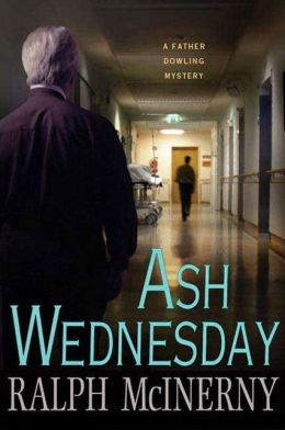 Ash Wednesday (Father Dowling Series #27)