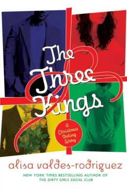 The Three Kings: A Christmas Dating Story