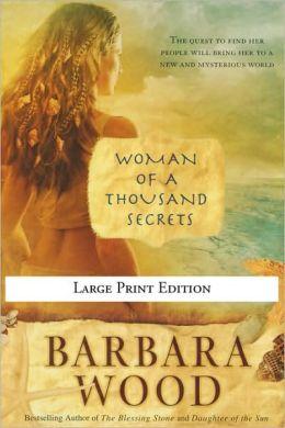 Woman of a Thousand Secrets