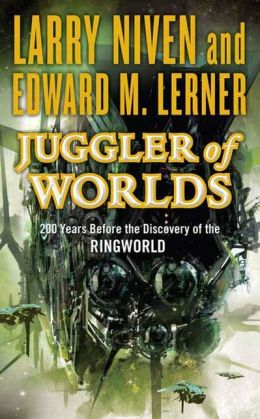 Juggler of Worlds (Known Space Series)