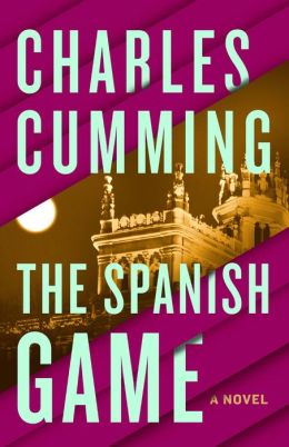 The Spanish Game: A Novel