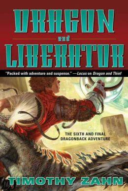 Dragon and Liberator (Dragonback Series #6)