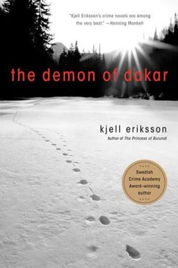 The Demon of Dakar (Ann Lindell Series #3)