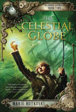 The Celestial Globe (Kronos Chronicles Series #2)