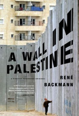 A Wall in Palestine