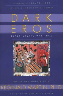 Dark Eros: Black Erotic Writings