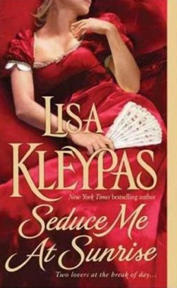 Seduce Me at Sunrise (Hathaway Series #2)