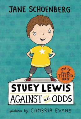 Stuey Lewis Against All Odds: Stories from the Third Grade