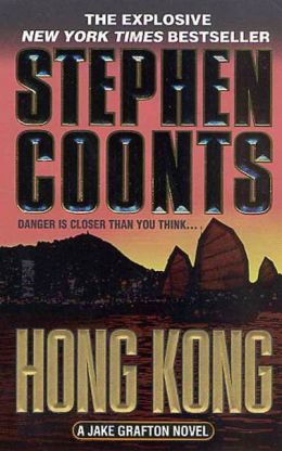 Hong Kong (Jake Grafton Series #8)