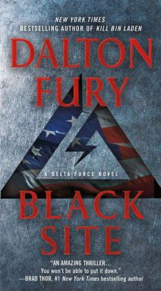 Black Site (Delta Force Series)