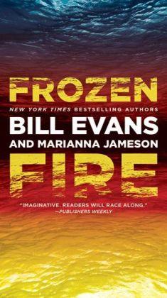 Frozen Fire