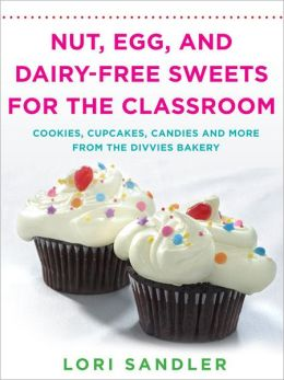 Nut, Egg, and Dairy-Free Sweets for the Classroom