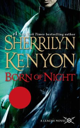 Born of Night (League Series #1)
