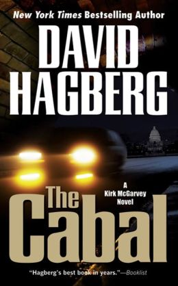 The Cabal (Kirk McGarvey Series #14)