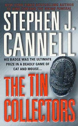 The Tin Collectors: A Novel