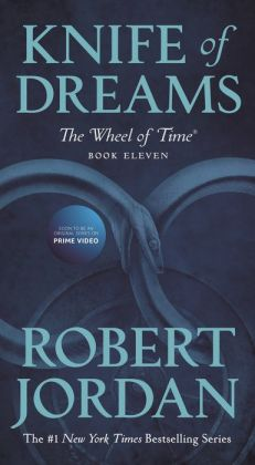 Knife of Dreams (Wheel of Time Series #11)