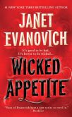 Book Cover Image. Title: Wicked Appetite (Lizzy and Diesel Series #1), Author: Janet Evanovich