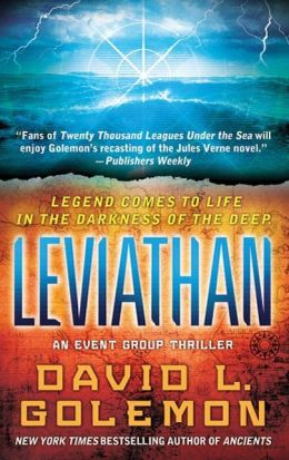 Leviathan (Event Group Series #4)