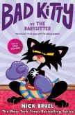 Book Cover Image. Title: Bad Kitty vs. Uncle Murray, Author: Nick Bruel