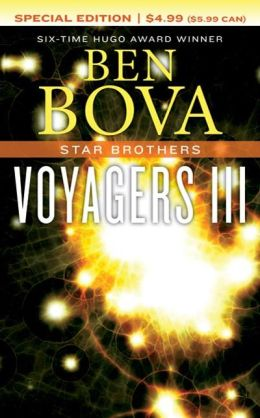 Star Brothers (Voyagers Series #3)