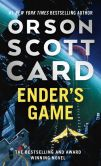 Book Cover Image. Title: Ender's Game (Ender Quintet #1), Author: Orson Scott Card