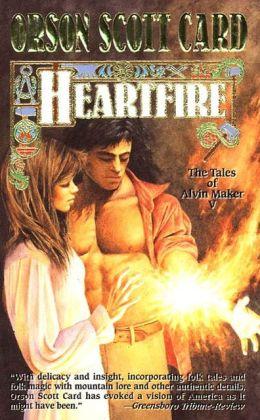 Heartfire: The Tales of Alvin Maker, Volume V