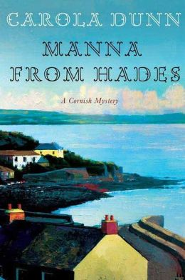 Manna from Hades (Cornish Mystery Series #1)