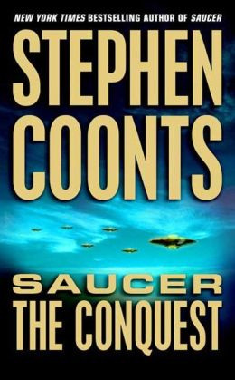 The Conquest (Saucer Series #2)