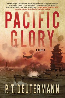 Pacific Glory: A Novel