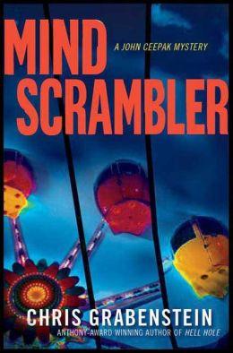 Mind Scrambler (John Ceepak Series #5)
