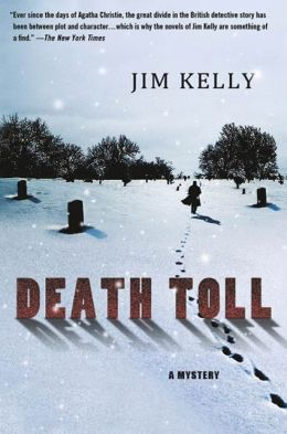 Death Toll: A Mystery