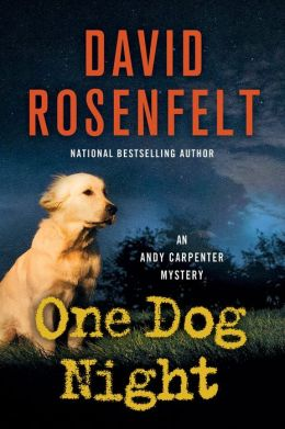 One Dog Night (Andy Carpenter Series #9)