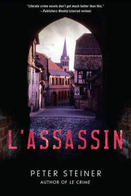 L'Assassin (Louis Morgon Series #2)