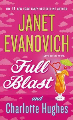 Full Blast (Janet Evanovich's Full Series #4)